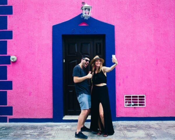 Scott and Megan from Bobo and ChiChi talk blogger burnout