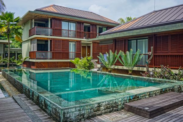 Dhevatara Hotel Seychelles - One from Our Many Travel Affiliate Programs
