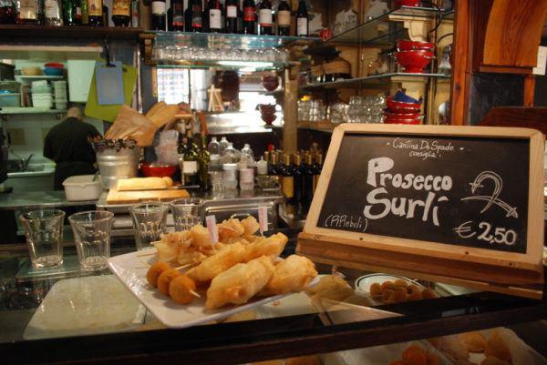 Walks of Italy Food Tour