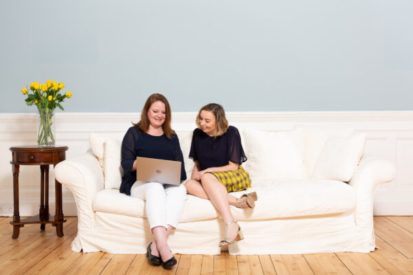 SEO Best Practices with Gemma and Laura from Make Traffic Happen