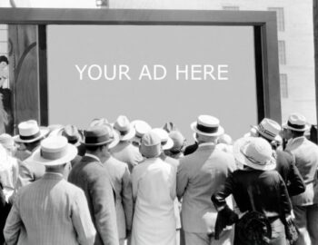 A Blogger's Perspective into Advertising and Sponsorship Values
