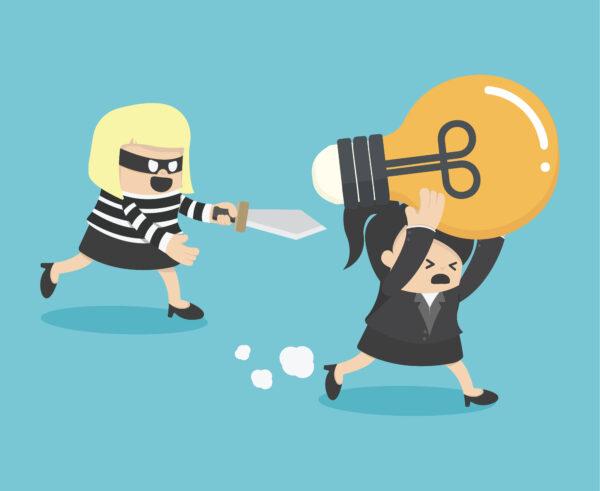 Thief Stealing Ideas