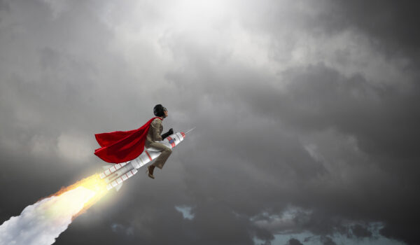 Flying High on a Rocket with New Social Media Trends