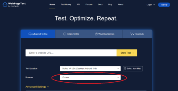 5 Unique Features of WebPageTest You May Not Be Using